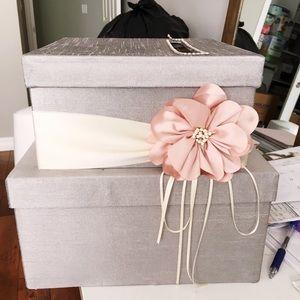 Other - Wedding gift box